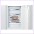 Bosch Serie 6 KIN85AFE0G Frost Free Integrated Fridge Freezer