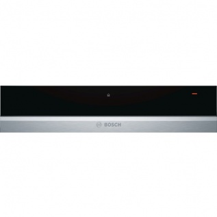 BOSCH BIC630NS1B Warming Drawer - Stainless Steel
