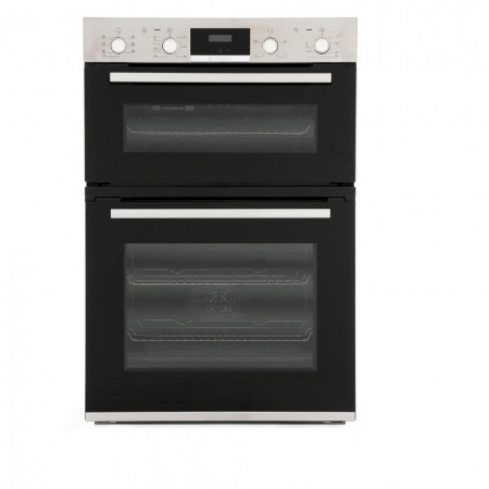 Bosch Serie 4 MBS533BS0B Double Built In Electric Oven