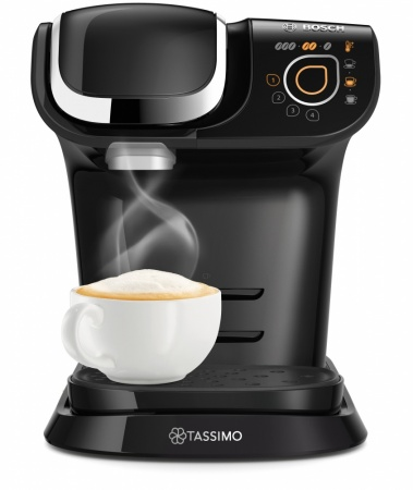 Tassimo TAS6002GB Coffee Maker