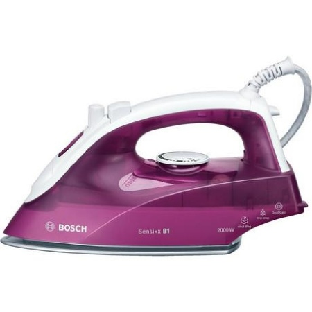 Bosch Sensixx B1 TDA2625GB Steam Iron